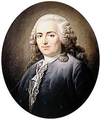 Jacques Turgot (1727-1781)