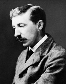 E.M. Forster — author of The Machine Stops