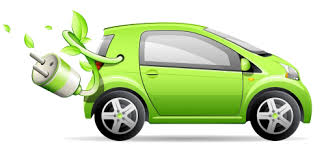 Electric Vehicle (EV) – no emissions