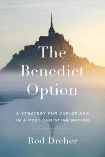 Book: The Benedict Option
