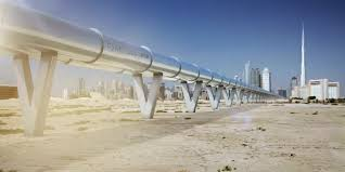 Global Hyperloop Conference
