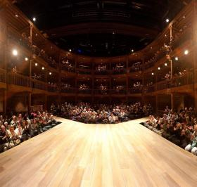 Royal Shakespeare Company Theater