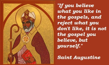 Augustine of Hippo and the City of God