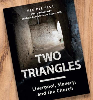 Book: Two Triangles by Ken Pye